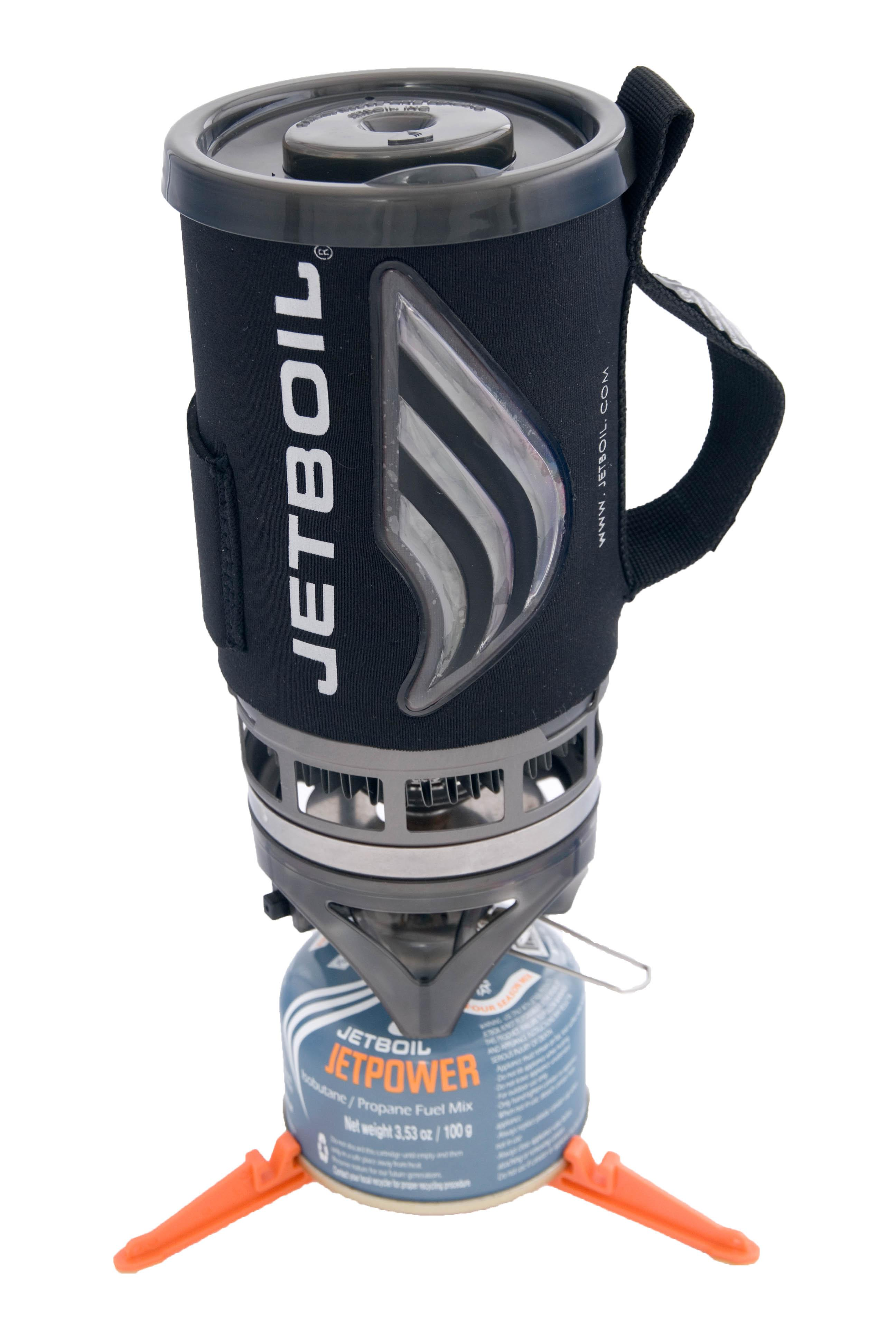 Review: Jetboil Stove • PaddlingLight.com