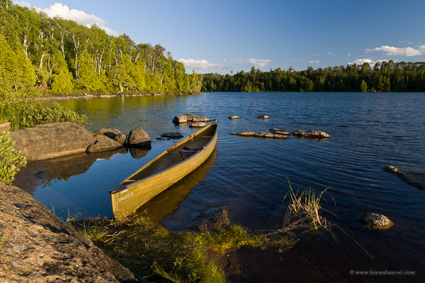 Fire Management In The Boundary Waters After The Pagami